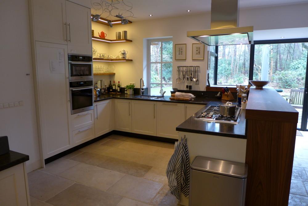 Keuken Design Hilversum : Van den berg interieurbouw keuken hilversum